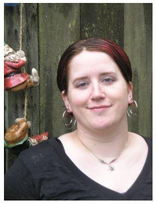 Lish McBride