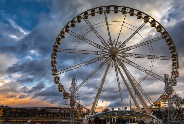 amusement-park-big-wheel-carnival-1005774