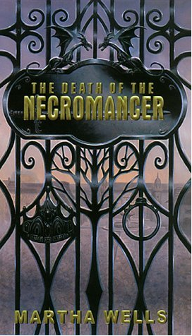 Book Review: The Death of the Necromancer