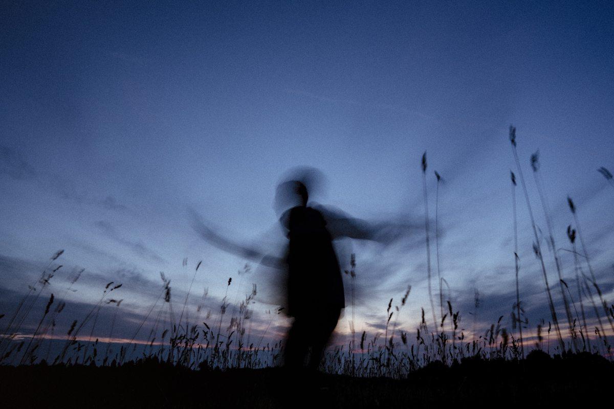 The Hopeful Wanderer – A Dance atDusk